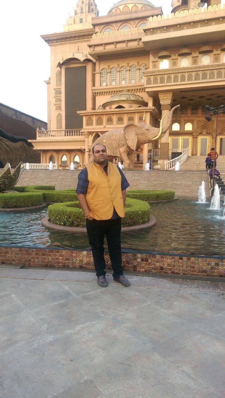"""श्री संदीप यादव जी को """"अखिल भारतीय यादव महासभा उपाध्यक्ष """"दिल्ली प्रदेश"""