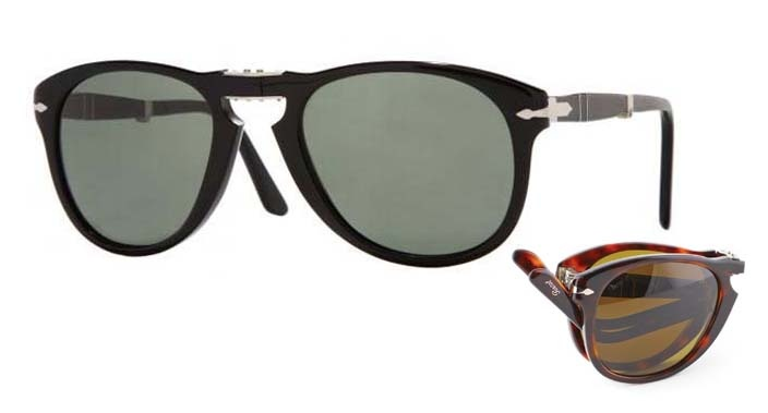 Persol PO0714 Folding Sunglasses  54.21