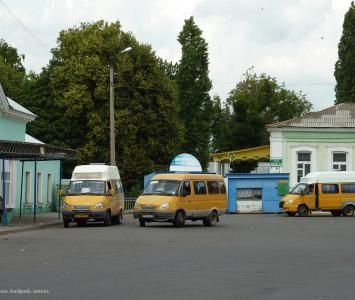 Стоимость проезда повысится · Администрация города Ливны