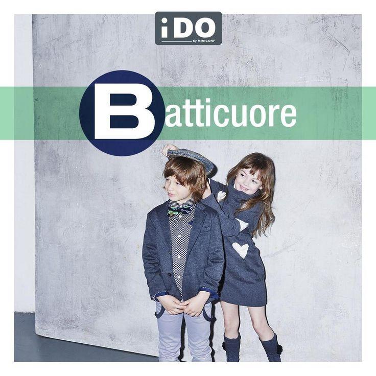 B come Batticuore