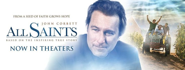 All Saints - 5 movie clips -> https://teaser-trailer.com/movie/all-saints/  #AllSaints #AllSaintsMovie #JohnCorbett #movieclips