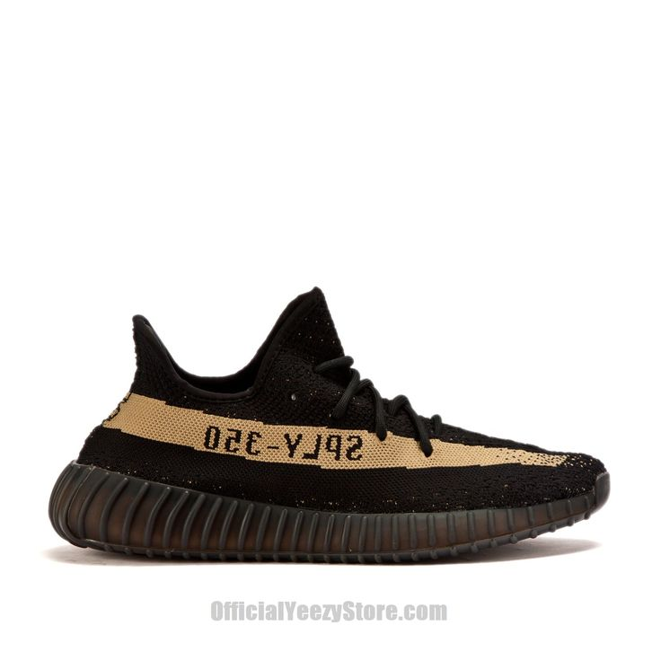 adidas Yeezy Boost 350 V2 (Black / Green)
