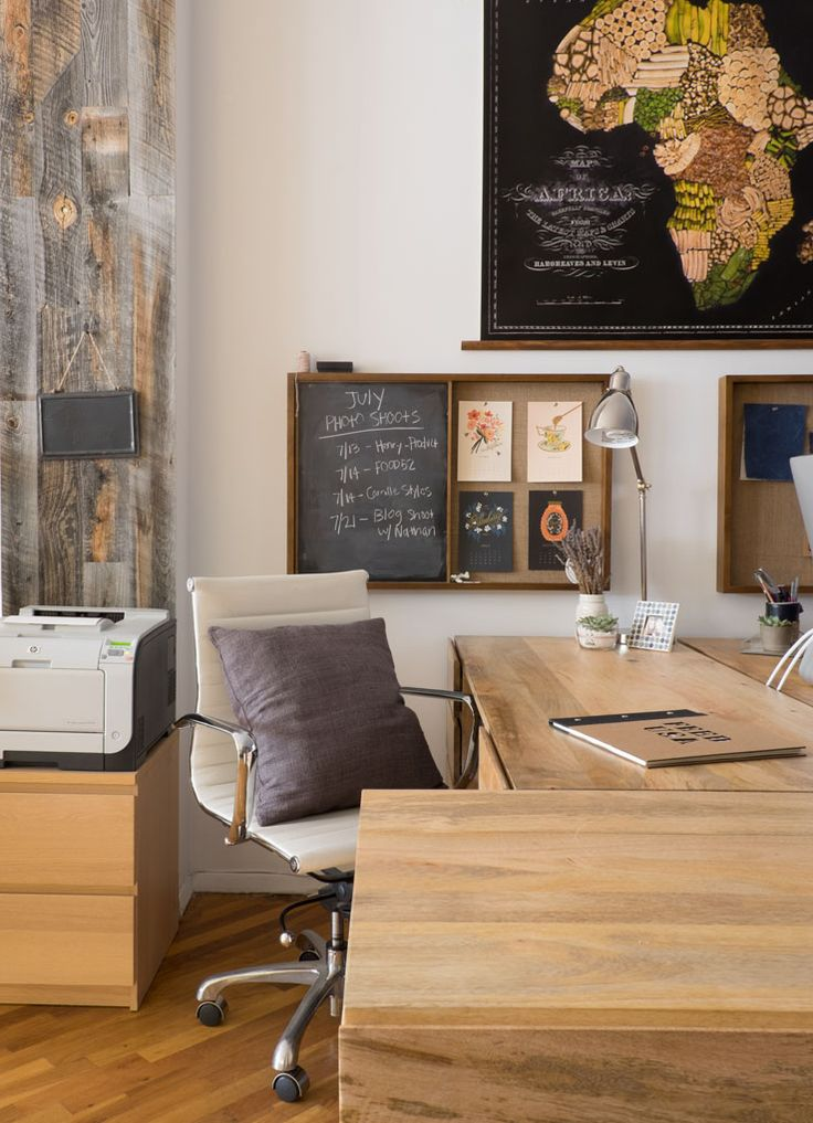 West Elm Feed Office Makeover You Better Work