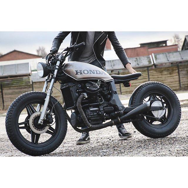 Honda Cx500 Cafe Racer By Kingston Custom: 17 Best Ideas About Brat Motorcycle On Pinterest