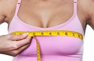 The real secret to getting bigger breasts is to control other hormones which suppress Estrogen  breast growth.