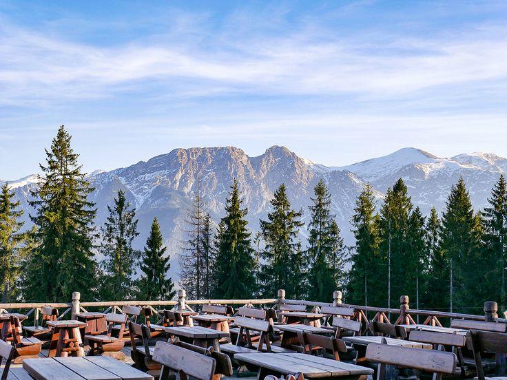 What to do in Zakopane    #poland #zakopane #tatramountains #mountains #polishmountains #eurotrip #europe #giewont #nature #naturelover