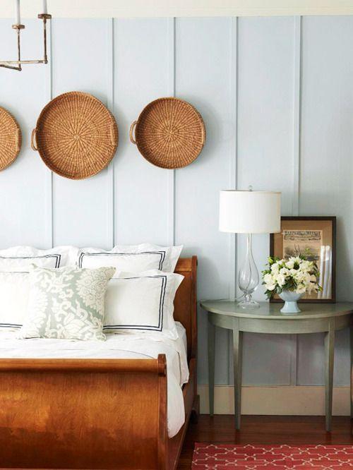 Colors... swoon. #Design #Interior #Bedroom