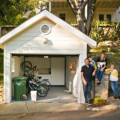 The zero-waste home