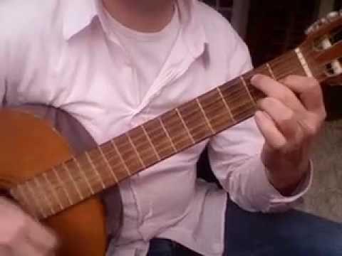 Gitaar les 2 - online gitaar leren spelen: basis akkoorden cursus