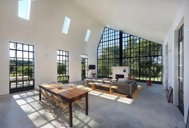 WE Guest House dans les Hamptons par TA Dumbleton Architect - Journal du Design
