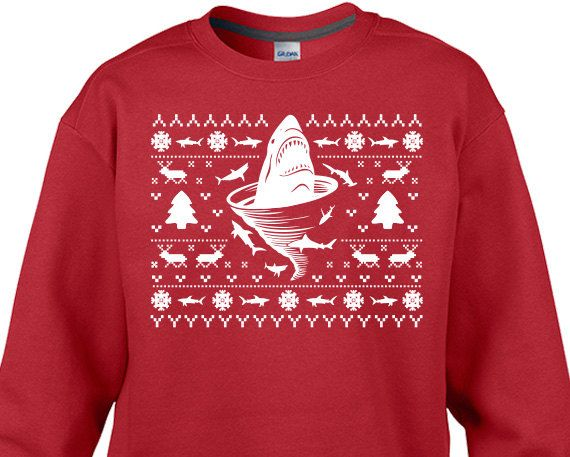 Ugly Christmas Sweater T Shirts