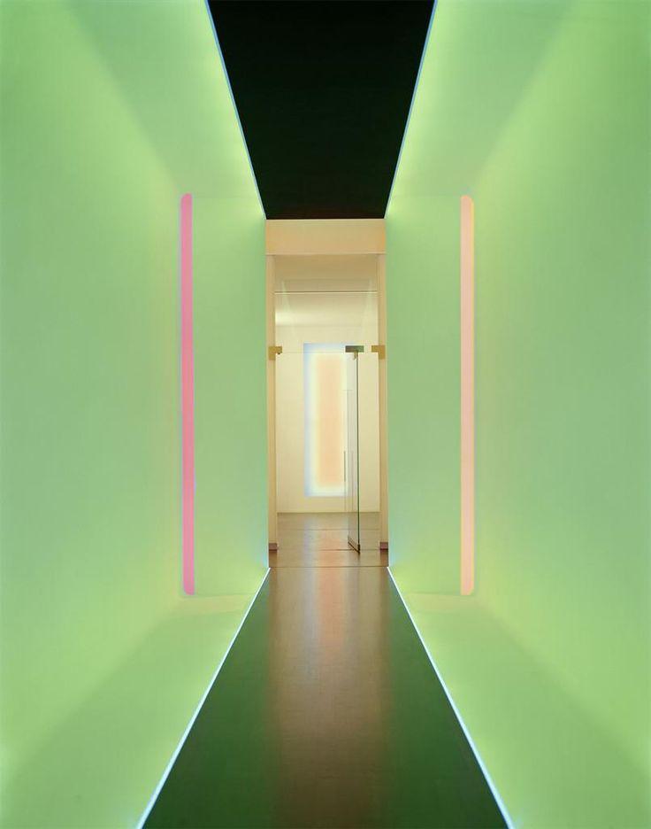 James Turrell #pastel #stylepark