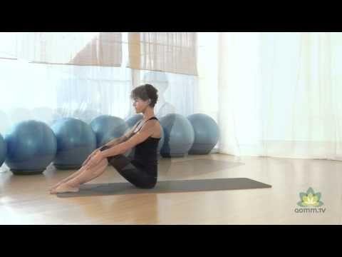 ▶ Clase completa de pilates online - Trabaja todo tu cuerpo I - YouTube