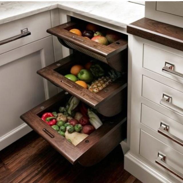 Шкафы для кухни своими руками
