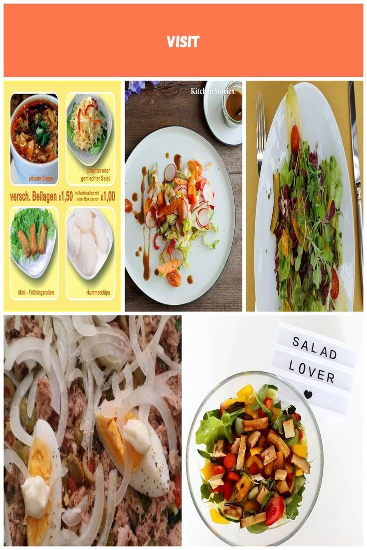 Unsere Vorspeisen: scharfe Suppe, scharfer Salat, gemischter Salat, Mini-Frühst… – pregnant-fashion-summer