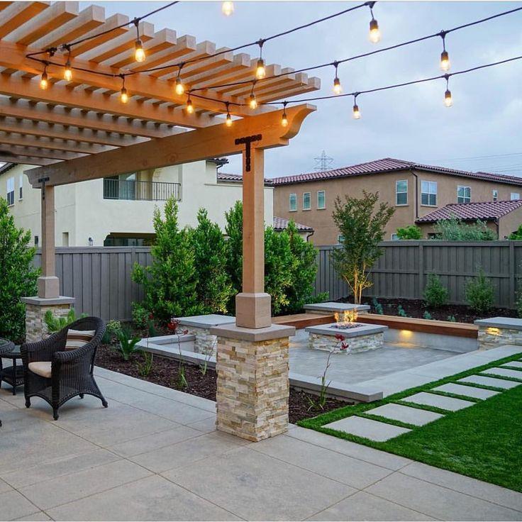 Small Backyard Deck Ideas #smallbackyarddeckideas