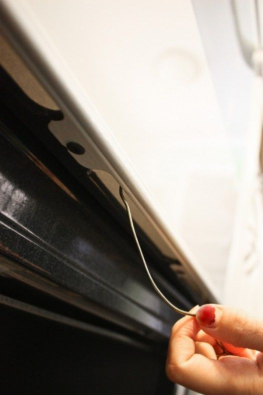 Πώς να καθαρίσετε το γυαλί μεταξύ φούρνου - Ρωτήστε Άννα