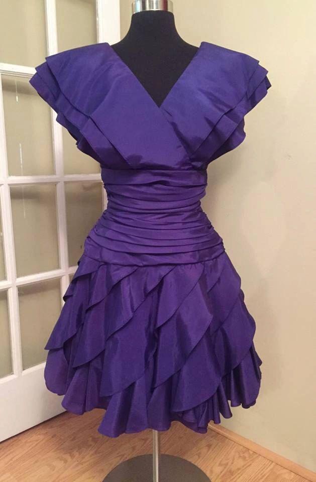 Atractivo Vestido De La Dama De Honor Infinito Etsy Galería - Ideas ...