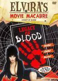 Elvira's Movie Macabre: Legacy of Blood [DVD] [English] [1974]
