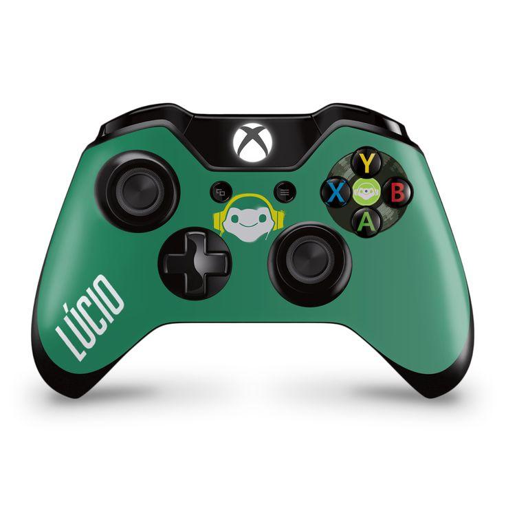 Lucio Xbox One Controller Skin