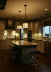 Best 25+ Kitchen lighting redo ideas on Pinterest | Kitchen island ...