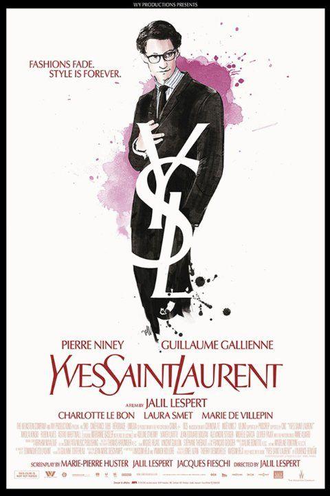 [Movie 31] Yves Saint Laurent (2014) Director: Jalil Lespert #DLMChallenge #366Movies #366Days