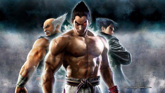 More Games for Xbox One Backwards Compatibility Including Tekken 6