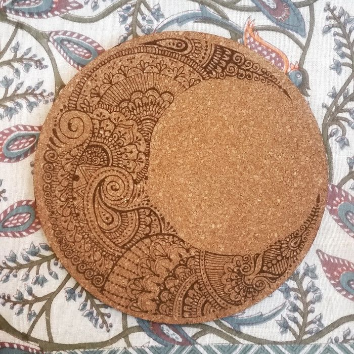 348 best behennaed images on pinterest henna style for Tattoo cork ink