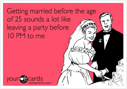 ha ha!: Quotes, Getting Married, Truth, Funny, So True, Ecards