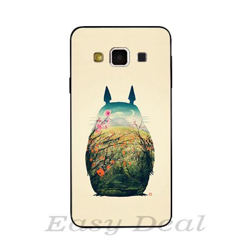 Amp My Neighbor Totoro Anime Cartoon Case Voor Samsung