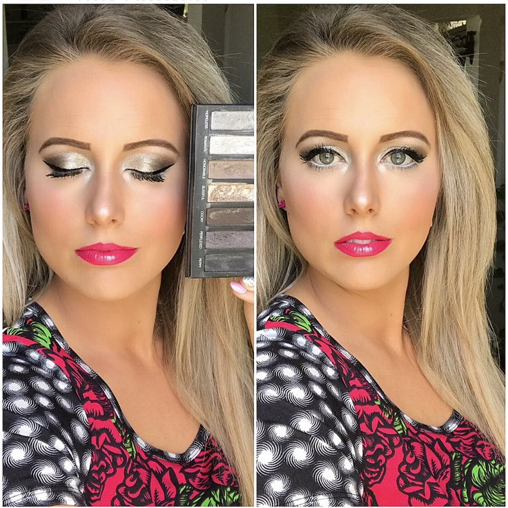 """Younique Addiction Eye Shadow Palette 2, paired with Pristine (white) pencil liner, and 3D Fiber Lash Mascara will make any gals eyes """"POP"""".  Get all 3 on sale during the month of may only.  Find me on Facebook at YouniqueByRachele (Rachele Lantz) Click my link to order your amazing Younique products.  All Younique products used to create this look."""