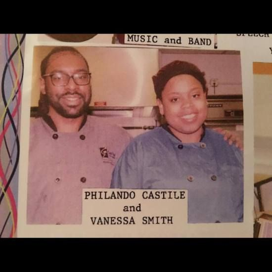 Philando Castile Was a Role Model to Hundreds of Kids, Colleagues Say >>> We need to stop measuring human life by net worth dollars. Mr. Castile was valuable, period.