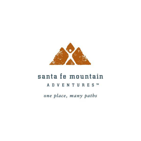 Santa Fe Mountain Adventures Logo