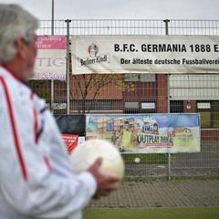 BFG Germania 1888 Football Club celebrates its 129th Anniversary