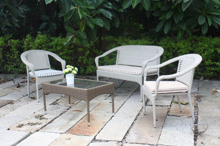 Комплект мебели Идилия (стол+диван+кресло*2)