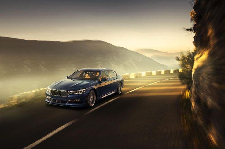 2017 Alpina B7 xDrive