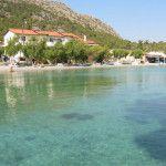 Possidonio beach, Samos