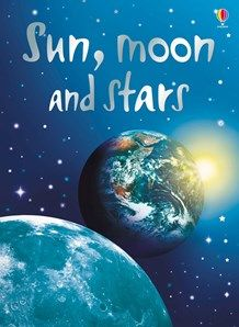 Usborne Beginners: Sun Moon and Stars