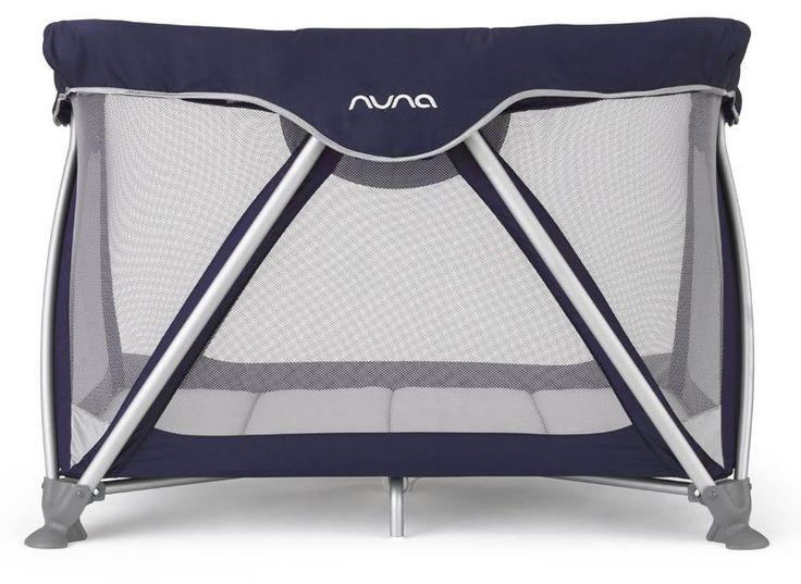 meilleurs lits parapluies : lit parapluie sena nuna