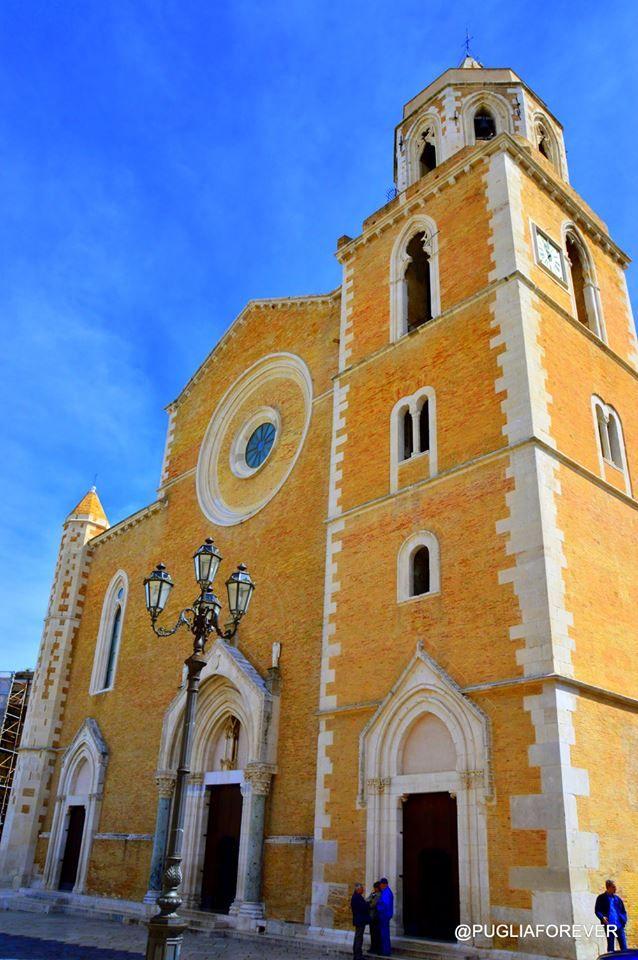 Cattedrale di Lucera (Fg)