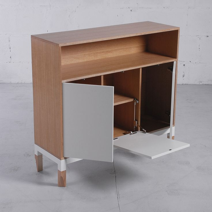 Sp2 commode by ODESD2. Designer: Yaroslav Brykailo.