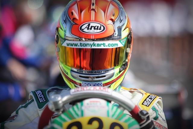 Karol Basz -Wierczuk Race Promotion