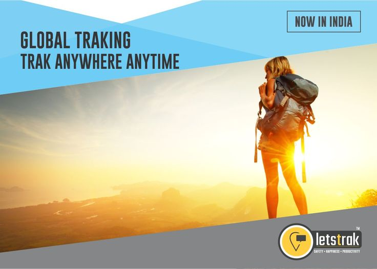 Letstrak Global Tracking Trak Anywhere Anytime