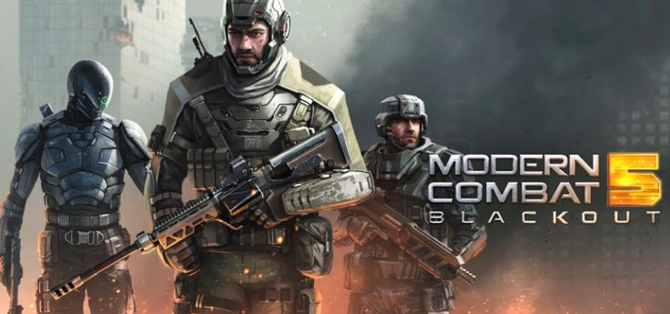 The modern combat mod version is available for the android OS right now exclusively, for the other OS user; there is no such official announcement from the team.