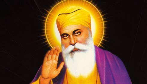 President, PM greet nation on Guru Nanak Jayanti