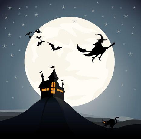 jakarta halloween festival ticket