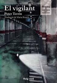 Peter Terrin. El vigilant