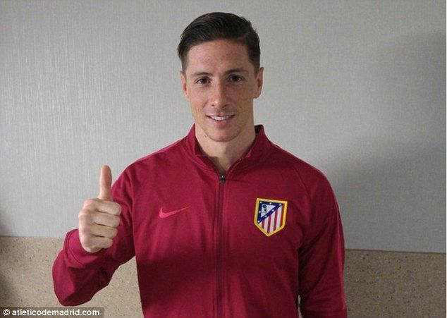 Fernando Torres has been released from hospital following his horror head injury vs Deportivo