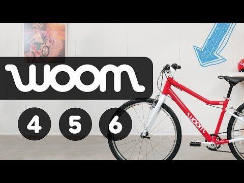 Woom 4 Children S Bike Woom Usa With Images Childrens Bike