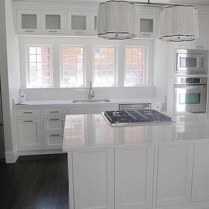 White & Gold Design - kitchens - cambria torquay, cambria torquay quartz, cambria torquay countertops, cambria torquay quartz countertops, c...